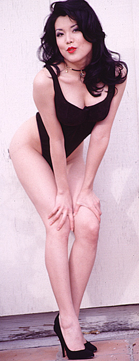 personalities asiams net asian beauty greats christina kishiyama photo ...