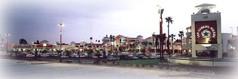 San Gabriel Square