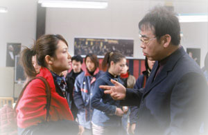 an introduction to the life of zhang yimou chinas fifth generation filmmaker Zhang yimou - ingenious film-maker of china international response to the generation of chinese film artists represented by figures like zhang.