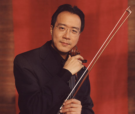 Yo-Yo Ma: Haute Culture's First String