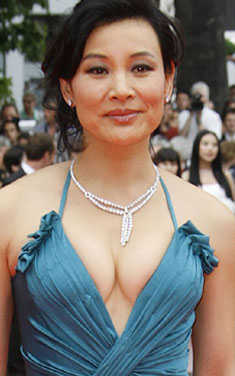 joan chen movies and tv shows
