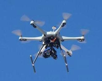 Carbon Drone