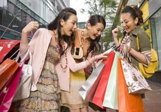 China Luxury Deflation