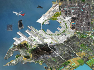 Guangdong Dream