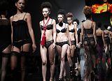 Shanghai Lingerie Show