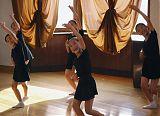 North Korea Dance Practice