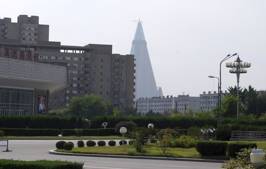men in uniform dating in pyongyang skyline