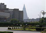 Downtown Pyongyang Hotel