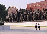 Pyongyang Grand Monument