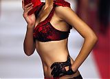 China Lingerie Fashion