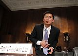 Goodwin Liu Confirmation Hearing