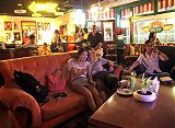 Beijing Central Perk Cafe
