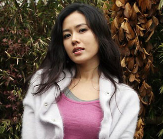 Opinion you Asian stars female