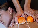Ojai Tangerine Dreams