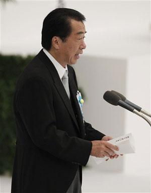 Reviving Japanese Initiative