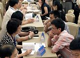 China Reverses Brain Drain