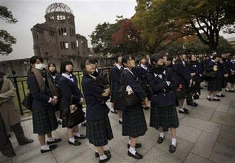 Hiroshima's Gift