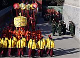 China New Year Celebration