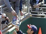 Shin-Soo Choo, Cleveland Indians