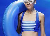 China Fashion Week Swimwear