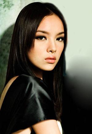 asian model American