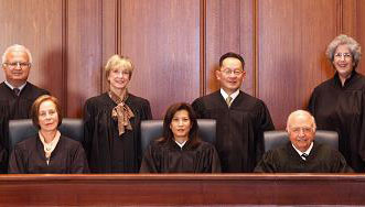 Asian Justices