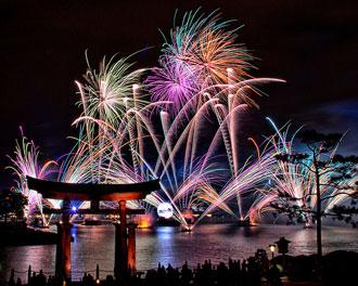 We're Fireworks
