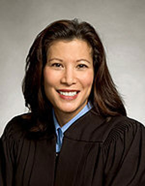 Cal Chief Justice