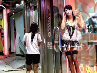 Asian red light districts galleries 852