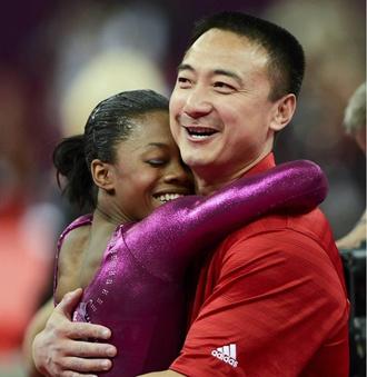 Olympic Goldsmith