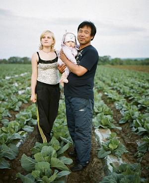 New Russian Farmers