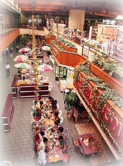 Asian Garden Mall Orange County s Vietnamese Experience