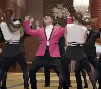 Gangnam Prequel