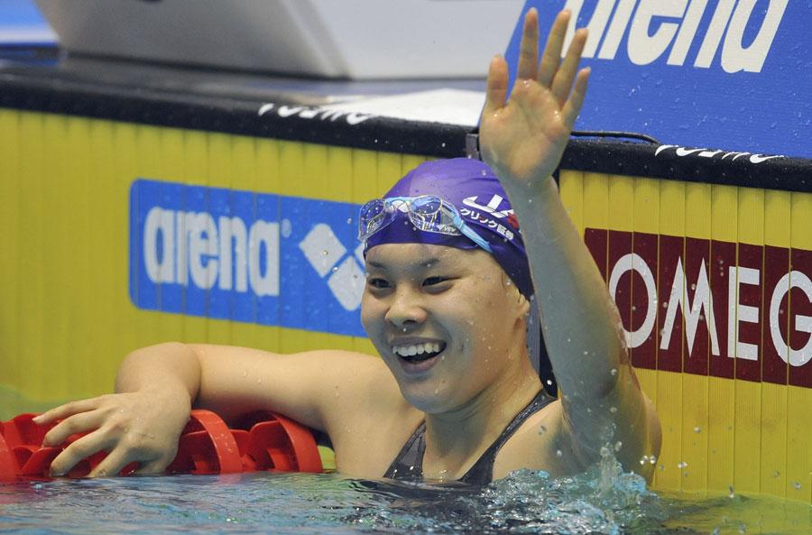 """Resultado de imagen de Shiho Sakai swim"""""""