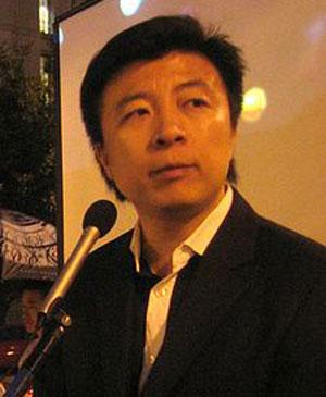 Tiananmen to Hi-Tech