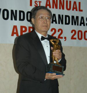 Taekwondo Pioneer