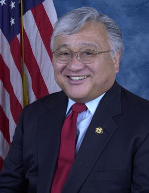 Senior Democrat